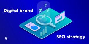 brand SEO strategy