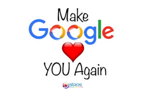 Make-google-love-your-content